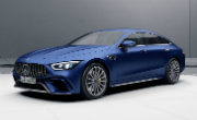 AMG GT4 63 S 4MATIC+